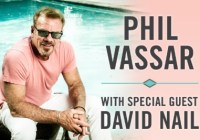Phil Vassar Register To Win Sweepstakes