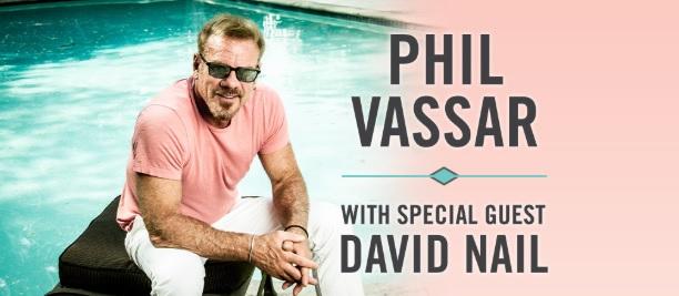 Phil Vassar Register To Win Sweepstakes