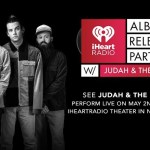 See Judah and The Lion Perform LIVE Sweepstakes