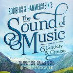 Sound Of Music Ticket Sweepstakes