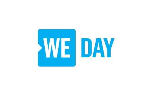 WE Day Tickets Sweepstakes