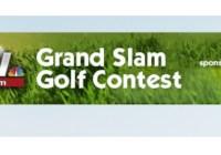 WITN TV Grand Slam Golf Contest