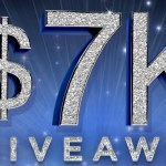Wheel Of Fortune $7K Giveaway