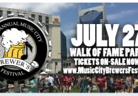 107.5 The River Music City Brewers Festival Contest