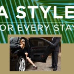 A Style For Every Stay Sweepstakes