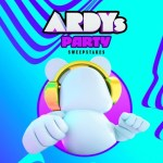 ARDYs Party Sweepstakes