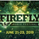 B104 FireFly Music Festival Tickets Giveaway