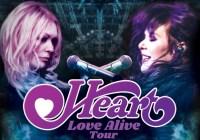 BIG 100 Heart Love Alive Tour Contest