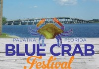 Blue Crab Festival Family Experience Giveaway