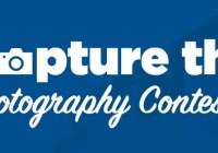 Capture The Crave Contest