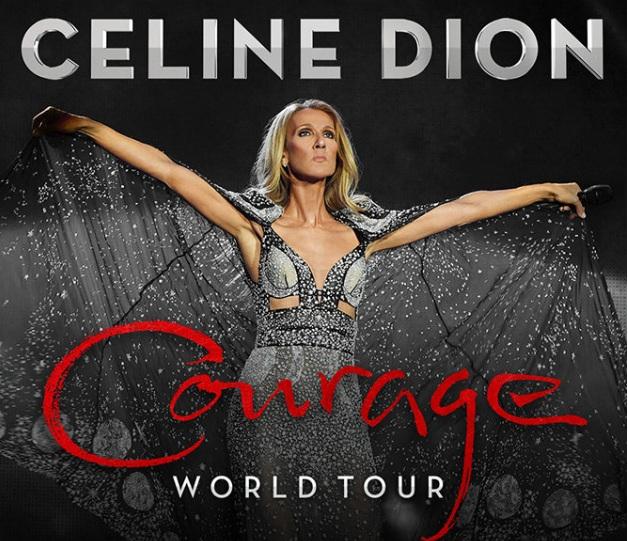 Celine Dion 2020 Online Contest