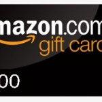Cloudmom $100 Amazon Gift Card Giveaway