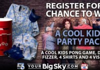 Cool Kids Sweepstakes