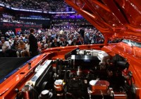 Craftsman Barrett-Jackson The Dream Bid Sweepstakes