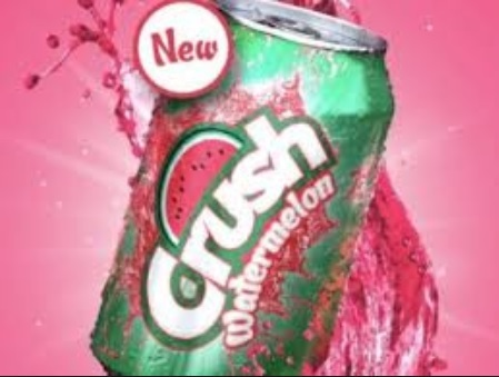 Crush For A Year Sweepstakes