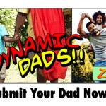 Dynamic Dads Fathers Day Contest 2019