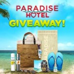 Fox 10 Paradise Hotel Prize Pack Giveaway