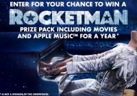 Harkins Theatres Harkins Rocketman Giveaway