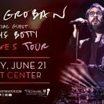 Josh Groban Concert Sweepstakes