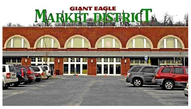 Market District Customer Satisfaction Survey Sweepstakes