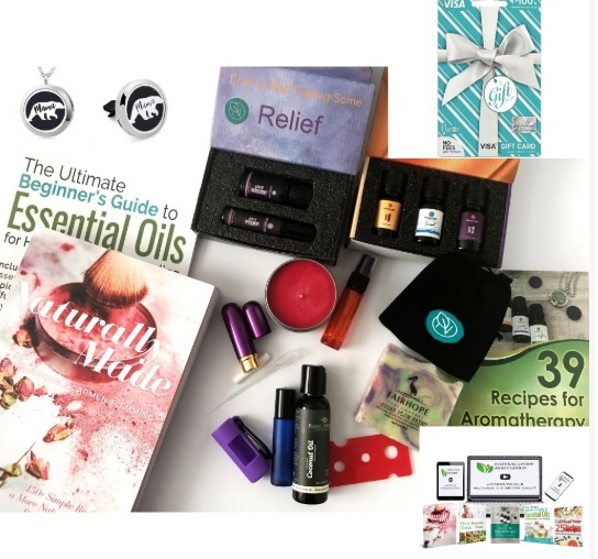 Mothers Day Ultimate Bundle Giveaway