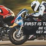 Motorrad Motorsport World Superbike Sweepstakes