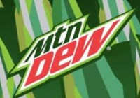 Mountain Dew Time Off Sweepstakes