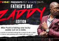 Put A Date On It Zaddy Edition Contest