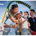 Ride And Refresh With Coke And Six Flags Sweepstakes