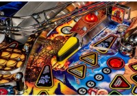 The Pit Pro Pinball Sweepstakes