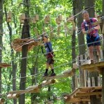 TreeRunner Adventure Park WB Tickets Contest