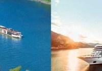 Viking River Cruise Q2 Rhine Or Iconic Giveaway