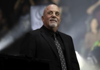 WOGL Billy Joel Tickets On Air Contest