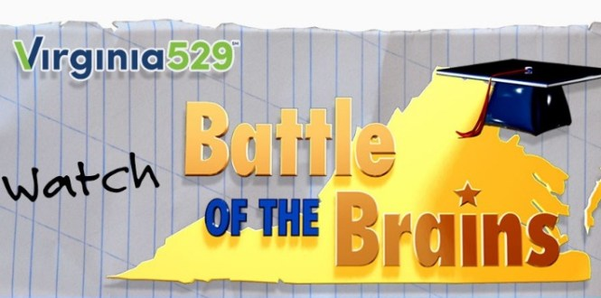 WTVR Battle Of The Brains Contest