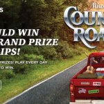 Winston Country Roads Sweepstakes