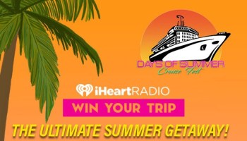 The Stella Barra Summer Vacation Sweepstakes - Win A Trip To