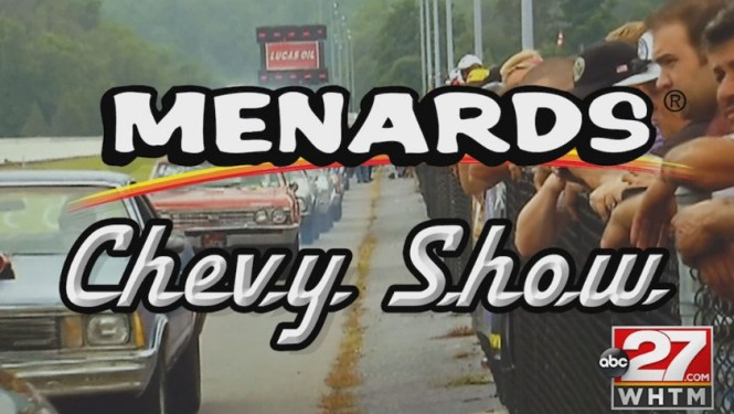 Abc 27 Menards Chevy Show Call In Contest