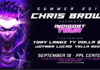 B104 Allentown Chris Brown Tickets Giveaway
