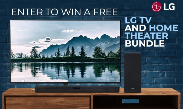 Win A Tv Sweepstakes