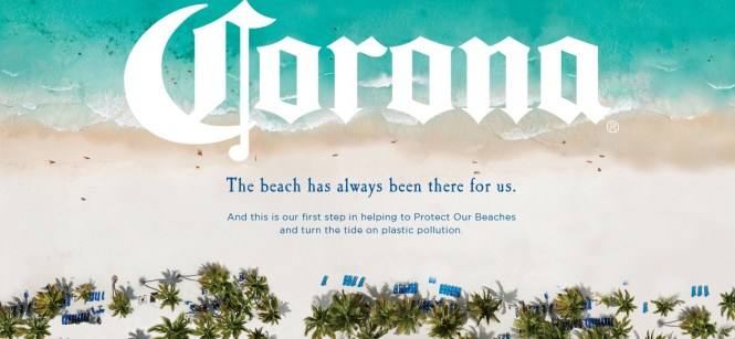 Corona Summer Sweepstakes