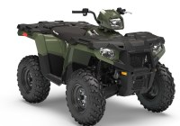 FLW Polaris Sportsman Giveaway
