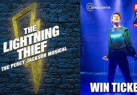 Fox 13 News Straz Center Lightning Thief Contest
