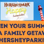 Hersheypark Happy Sweepstakes