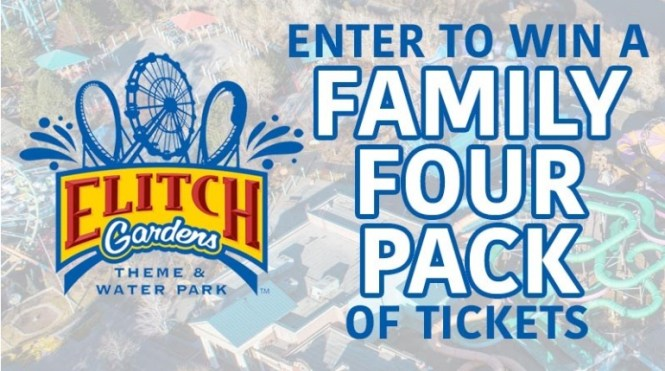 KDVR Elitch Gardens Sweepstakes