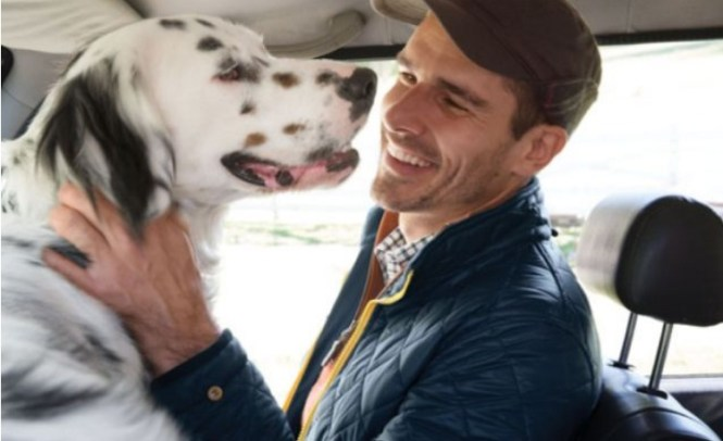 Orvis Dog Days of Summer Sweepstakes