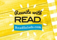 Reunite With Read 2019 Sweepstakes
