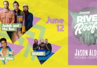 River On The Rooftop Judah And The Lion Contest