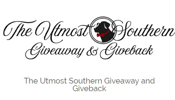 The Utmost Southern Giveaway