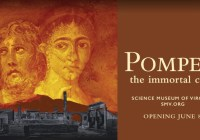 WTVR CBS 6 News Pompeii The Immortal City Contest