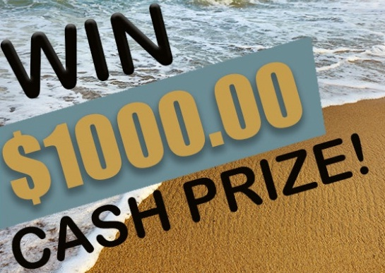 Womans World $1000 Cash Prize Sweepstakes - Win $1000